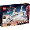 Lego® 76130 Jet Stark y el Ataque del Dron
