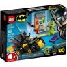 Lego® 76137 Batman™ y el Robo de Enigma