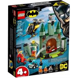 Lego® 76138 Batman™ y la Huida del Joker
