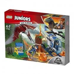 Lego® 10756 Huida del Pteranodon
