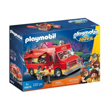 Playmobil® 70075  Food Truck Del