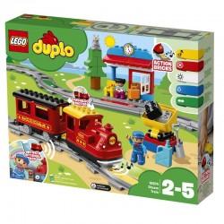 Lego® 10874 Tren de Vapor