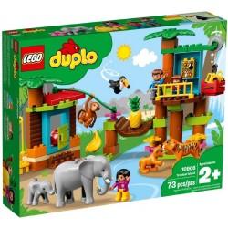 Lego® 10906 Isla Tropical