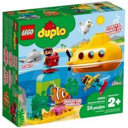 Lego® 10910 Aventura en Submarino