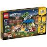 Lego® 31095 Tiovivo de la Feria