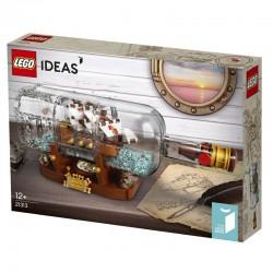 Lego® 21313 Barco en una Botella