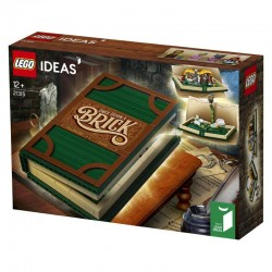 Lego® 21315 Libro Desplegable