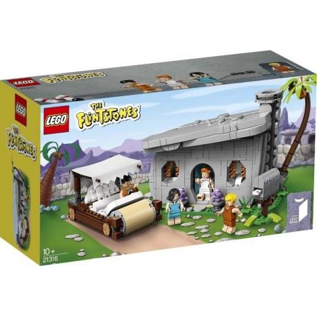 Lego® 21316 The Flinstones (Picapiedra)