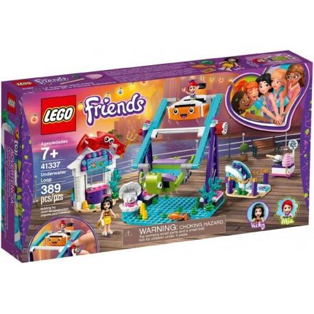 Lego® 41337 Noria Submarina
