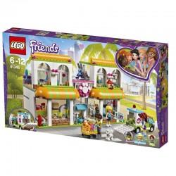 Lego® 41345 Centro de Mascotas de Heartlake