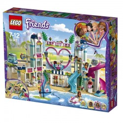 Lego® 41347 Resort de Heartlake City