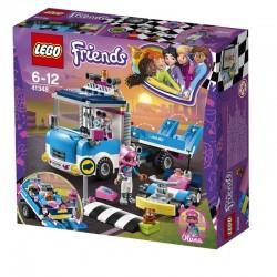 Lego® 41348 Camión de Asistencia y Mantenimiento