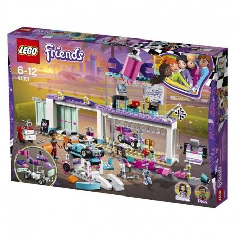 Lego® 41351 Taller de Tuneo Creativo