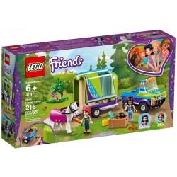 Lego® 41371 Remolque del Caballo de Mia