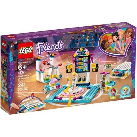 Lego® 41372 Exhibición de Gimnasia de Stephanie