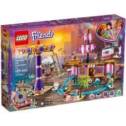 Lego® 41375 Muelle de la Diversión de Heartlake City