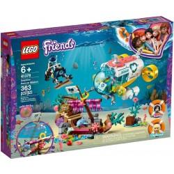Lego® 41378 Misión de Rescate: Delfines