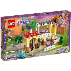 Lego® 41379 Restaurante de Heartlake City