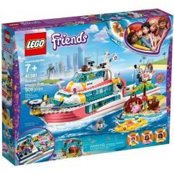 Lego® 41381 Barco de Rescate