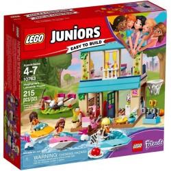 Lego® 10763 Casa del Lago de Stephanie