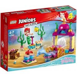 Lego® 10765 Concierto Submarino de Ariel