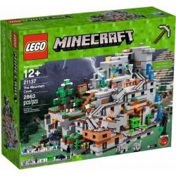 Lego® 21137 Cueva en la Montaña