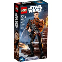 Lego® 75535 Han Solo™