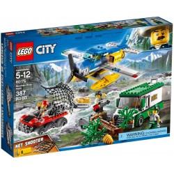 Lego® 60175 Atraco Junto al Río