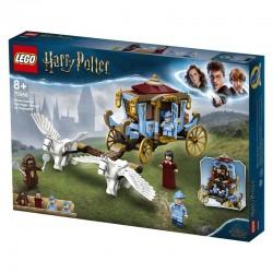 Lego® 75958 Carruaje de Beauxbatons: Llegada a Hogwarts™