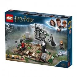 Lego® 75965 Alzamiento de Voldemort™