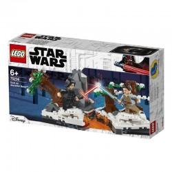 Lego® 75236 Duelo en la Base Starkiller