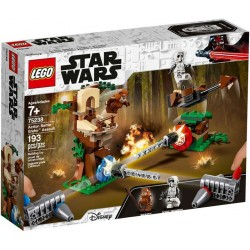 Lego® 75238 Action Battle: Asalto a Endor™