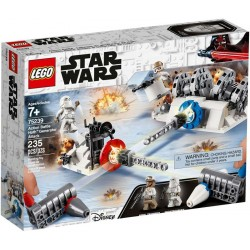 Lego® 75239 Action Battle: Ataque al Generador de Hoth™