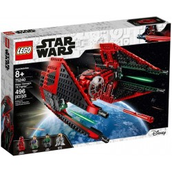 Lego® 75240 Caza TIE del Mayor Vonreg