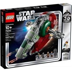 Lego® 75243 Esclavo I (Edición 20 Aniversario)