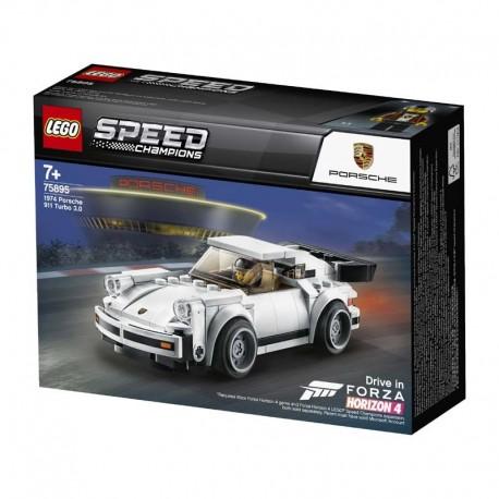 Lego® 75895 1974 Porsche 911 Turbo 3.0