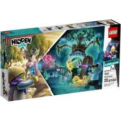 Lego® 70420 Misterio del Cementerio