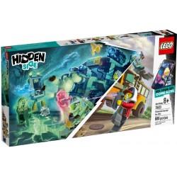 Lego® 70423 Autobús de Intercepción