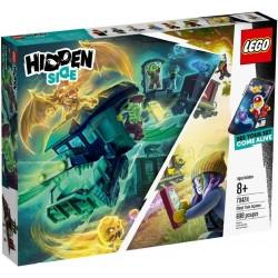 Lego® 70424 Expreso Fantasma