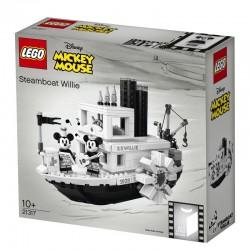 Lego® 21317 El Botero Willie