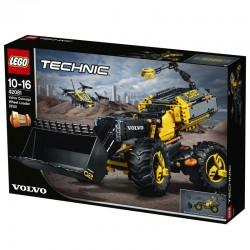 Lego® 42081 Prototipo Volvo de Cargadora