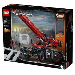 Lego® 42082 Grúa Todoterreno