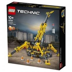 Lego® 42097 Grúa sobre Orugas Compacta