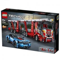 Lego® 42098 Camión de Transporte de Vehículos