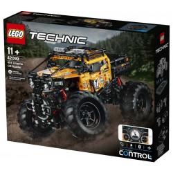 Lego® 42099 Todoterreno Radical 4x4