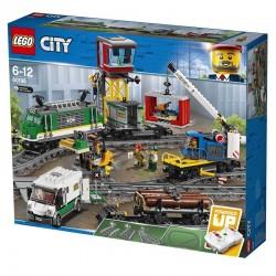 Lego® 60198 Tren de Mercancías