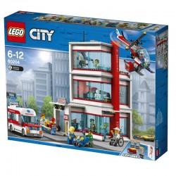 Lego® 60204 Hospital de Lego City