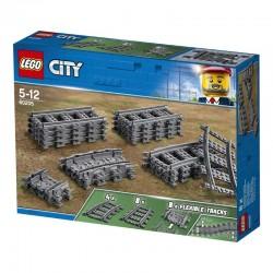 Lego® 60205 Vías