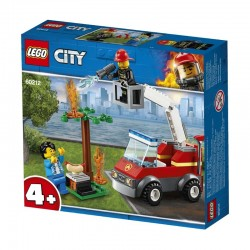 Lego® 60212 Incendio en la Barbacoa