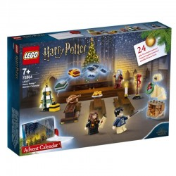 Lego® 75964 Calendario de Adviento Lego® Harry Potter